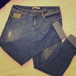 ZARA Jeans, Size 8